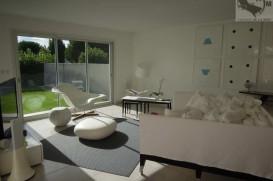 villa contemporaine architecte la grande motte